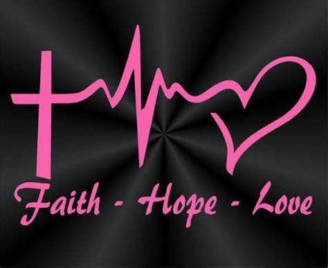 imagenes faith hope love cindelz s profile