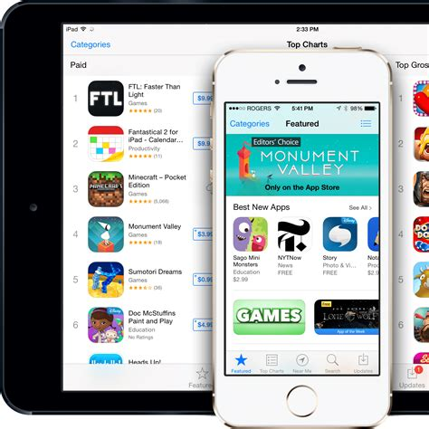Iphone App app store everything you need to imore