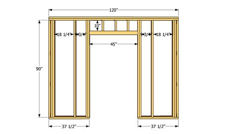 wall blueprints saltbox shed plans free outdoor plans diy shed wooden