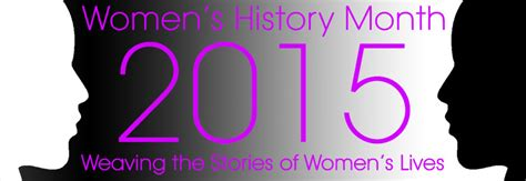 Womens Month Theme 2015 | black history theme 2015 new calendar template site
