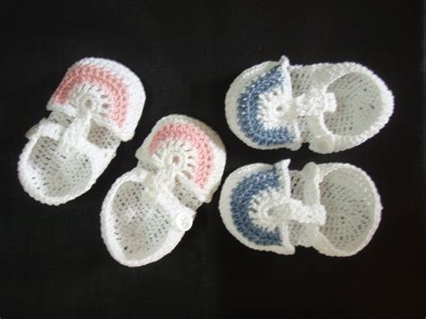 free crochet patterns for baby shoes april 2013 free crochet patterns