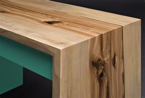 Woods L Uses by The Awesome Hackberry Desk