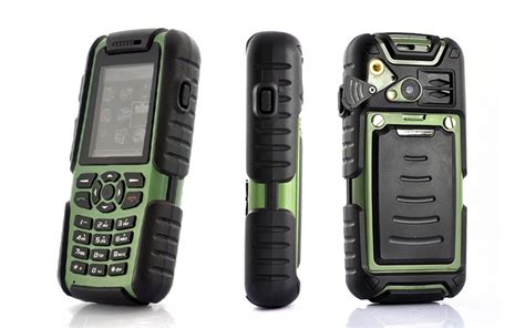 Rugged Mobile Devices by Rugged Mobile Phone Vigis Small Electronic Devices