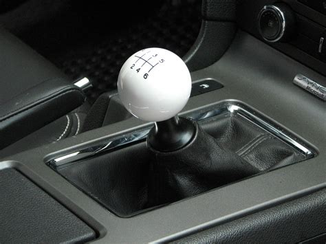 2011 Mustang Gt Shift Knob by 2011 Mustang Shifter Knobs Ford Mustang Forum