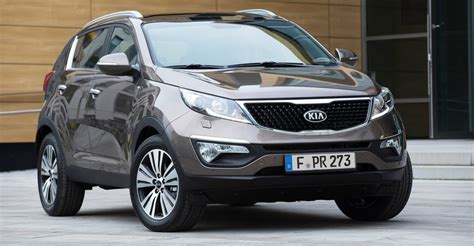 Kia Sportage 3 Price Kia Sportage Pricing And Specifications