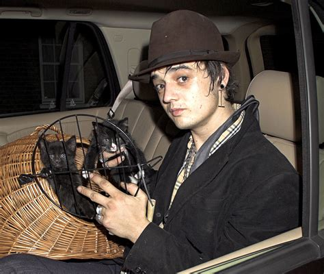 Pete Doherty Steals Cars Goes Free by Pete Doherty Hq Pictures Just Look It