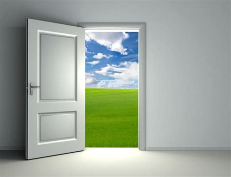 Open Doors Price Is Not The Most Important Factor In Purchasing