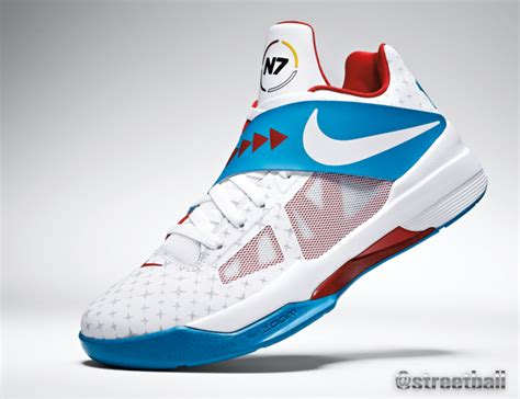 the new kd basketball shoes kevin durant new kd iv n7 basketball shoes raise money for