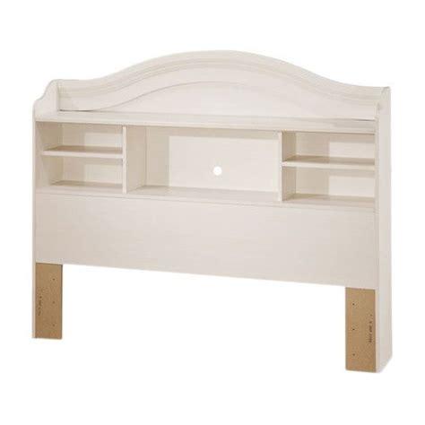 Bed Headboard With Shelves by Best 25 Bookcase Headboard Ideas On Bed Shelf