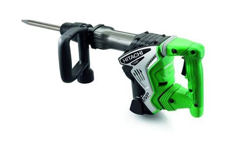 Hammer 7 5 Joule H 41 Hitachi hitachi h45mry sds max meisselhammer stemmhammer