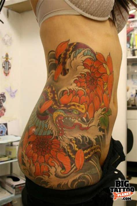 sacrifice tattoo designs rodrigo souto japanese big planet