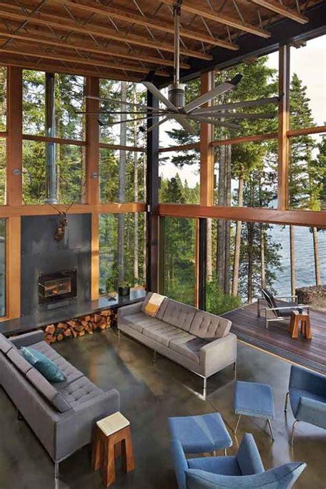 modern cabin interior best 25 modern cabin interior ideas on modern