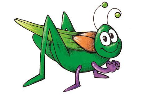 animated clipart free grasshopper cliparts