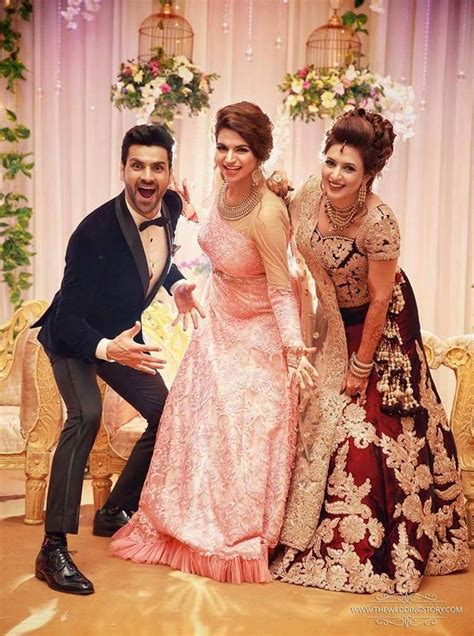 vivek dahiya new look divyanka tripathi and vivek dahiya with a friend at their