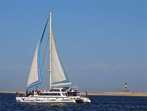 catamaran charter tours catamaran charters in namibia my guide namibia
