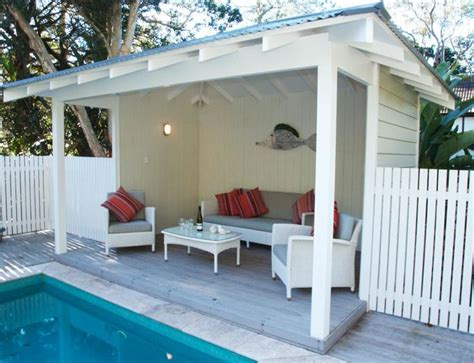 build a cabana best 10 pool shed ideas on pool house shed shed ideas and shed turned house