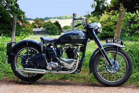 Triumph Motorrad 1950 1000 images about 1950 52 triumph thunderbird on pinterest