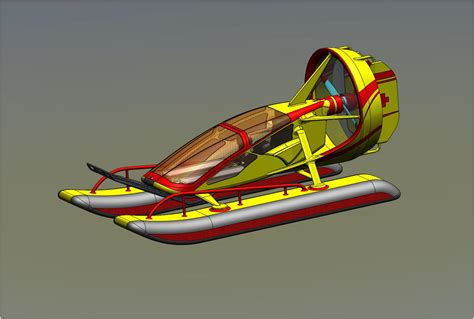 air boat rc rc airboat plan free boat plans top