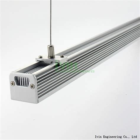 hanging light led suspended ceiling light hanging linear light led