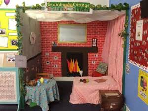 Ideas For Role Playing In The Bedroom red riding hood role play area google search ideas