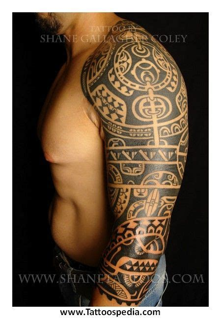 maori tattoo dwayne johnson 3 project possible sleeve