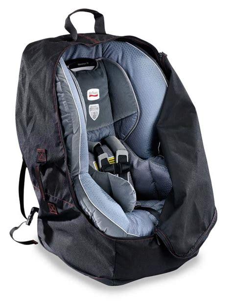 travel car seat britax car seat travel bag black baby