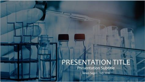 Powerpoint Themes Laboratory | free science lab powerpoint template 9246 sagefox