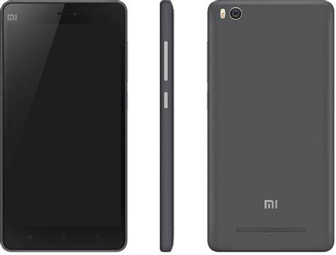 Hp Xiaomi Mi 4i White harga xiaomi mi 4i dan spesifikasi oktober 2017