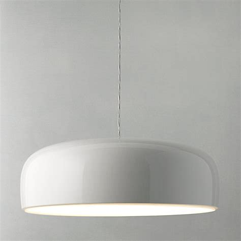 buy flos smithfield ceiling light lewis