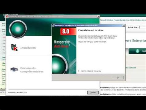 Jual Kaspersky Antivirus For Windows Servers Enterprise Edition kaspersky anti virus 8 0 for windows servers enterprise edition