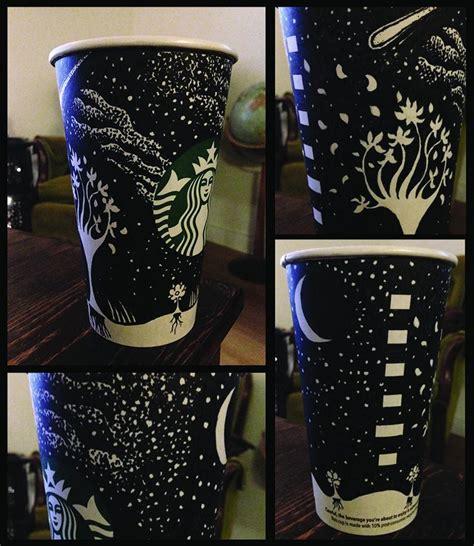 cup design contest finalists chosen for starbucks partner cup design contest