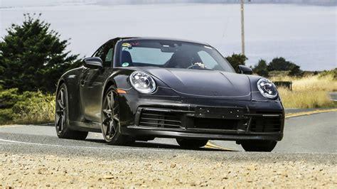 porsche hybrid 911 porsche says the 911 is hybrid ready just in
