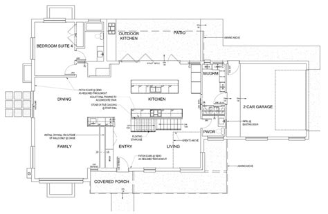 home floor plans 2015 2015 idea house sunset