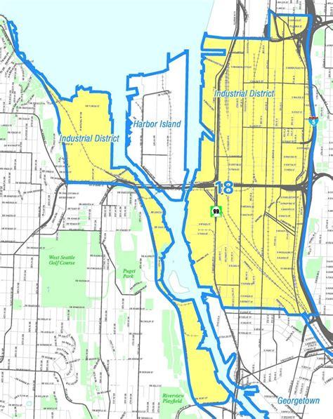seattle map jpg file seattle industrial district map jpg wikimedia commons