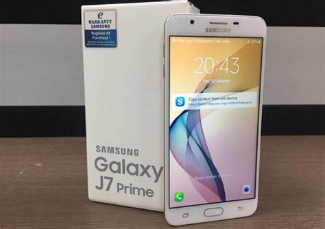 Harga Samsung J2 Pro Bulan November harga samsung galaxy j7 prime di indonesia terkini