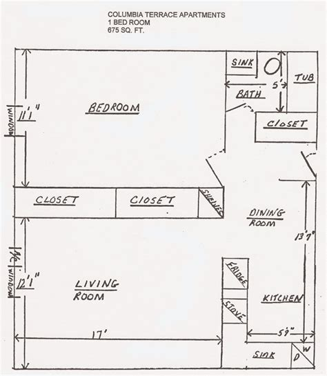 columbia floor plans columbia terrace floor plans shawnee properties