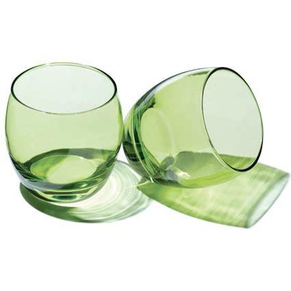 bicchieri verdi awesome bicchiere acqua verde barrel pasabahce with
