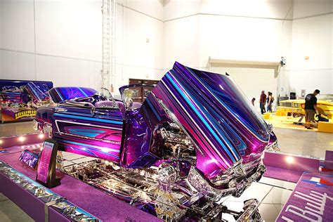 year of the 2016 las vegas show bomb of the year lowrider