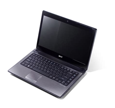 Adaptor Laptop Acer 4741 acer aspire 4741 series notebookcheck net external reviews