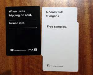 how to make cards against humanity where to buy cards against humanity where to buy cards