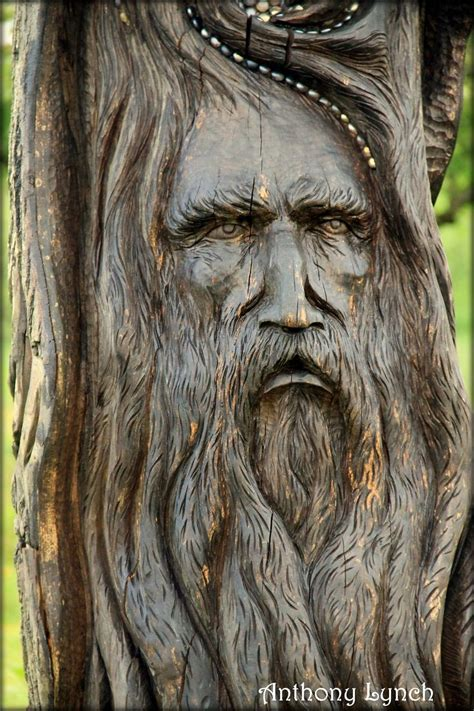 tree faces 256 best ancient celtic druidry gaelic mysticism and
