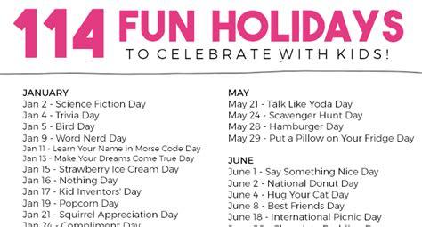 fun national holiday calendar may the kirkwood call fun national holidays in may 2017 lifehacked1st com
