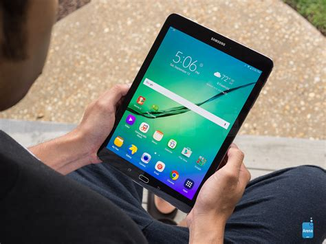 Tablet Mito 9 Inchi Samsung Galaxy Tab S2 9 7 Inch Review