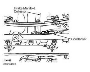 P1320 Infiniti I30 Code P1320 6 Cyl All Wheel Drive Automatic 98 Oo I