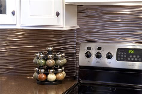 modern kitchen backsplashes modern backsplash styles modern other metro by