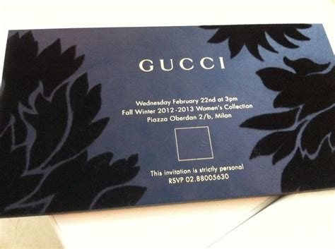 Gucci Gift Card - 24 best images about invitations on pinterest fashion weeks invitations and louis