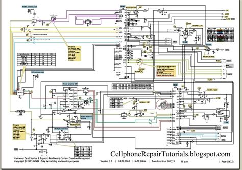 mobile block diagram circuit diagram circuit diagram mobile phone wiring diagram with description