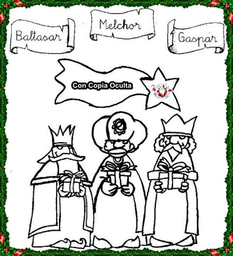 imagenes reyes magos broma comunidad hosteltur carta del sector a los reyes magos