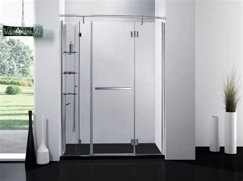 cabine doccia in vetro cabina doccia bagno e sanitari caratteristiche cabine