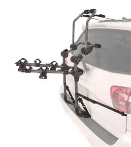 Toyota Bike Rack Trunk Bike Racks For 2015 Toyota Racks
